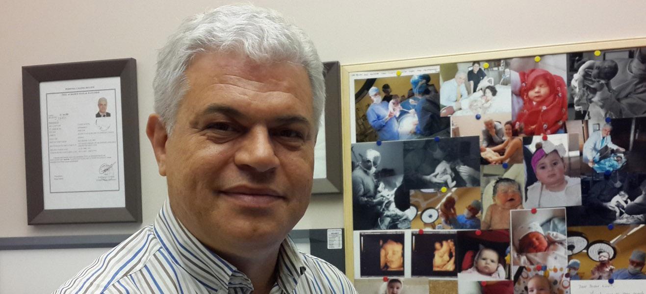 Prof. Dr. Tansu Kucuk