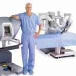 Sistemul Robotic daVinci - Tatiana R - Decembrie 2013
