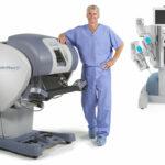 Chirurgia Prostatei prin metoda daVinci - Nicolae Aldea - Decembrie 2020